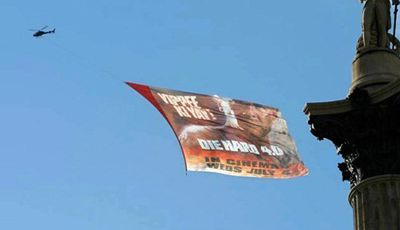Aerial Advertising - Worth Money or Waste of Money?