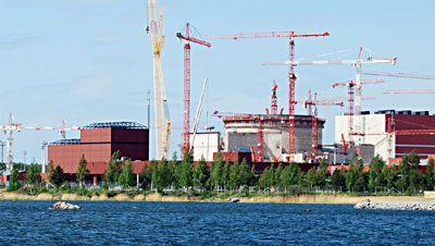 Produire de l'électricité nucléaire coûte si cher que sans des subventions des Etats, cela serait tout bonnement impossible.