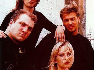 ace of base, un groupe de musique pop originaire de göteborg en suède composé de trois frères et soeurs