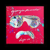Giorgio Moroder - Tom's Diner (Audio) ft. Britney Spears