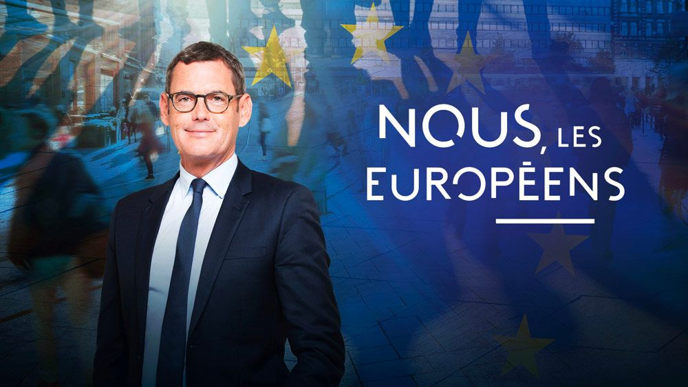"""""""Sortez les enfants"""" dans « Nous, les Européens » dimanche sur France 3"""