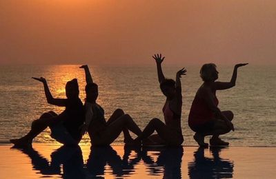 Why Should You Join Yoga Classes West London?