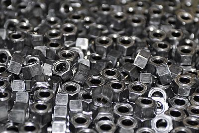 Inconel 625 Fasteners Suppliers