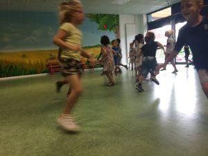 Centre Buisson Capoeira -30 juillet 2018