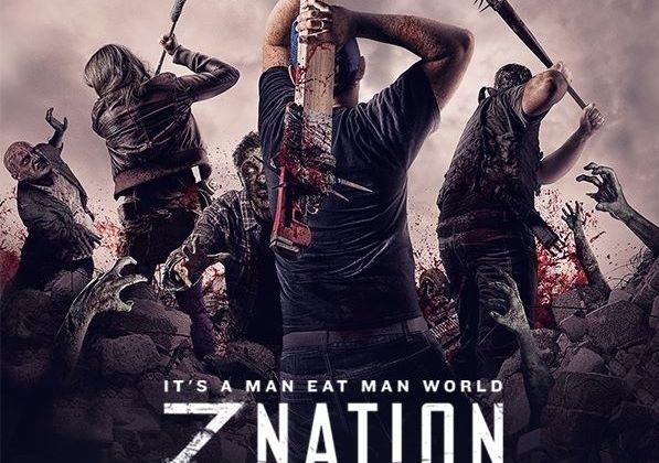 Critiques Séries : Z Nation. Saison 2. BILAN.