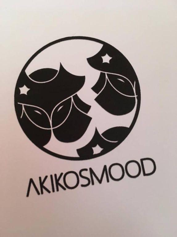 A la découverte de l'univers d'Akikosmood...