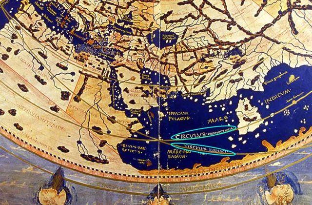 Sur la route 2018 – ou la capitulation d'Eratosthène