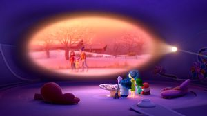 VICE VERSA de Pete Docter (via Disney-Pixar) [critique]
