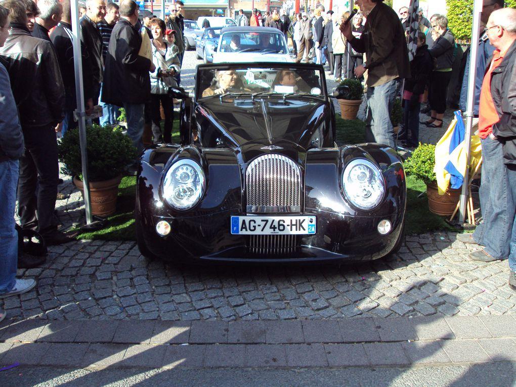 2010- RALLYE des Jonquilles