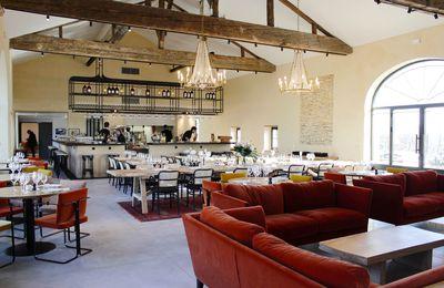 Restaurant La chapelle de Guiraud