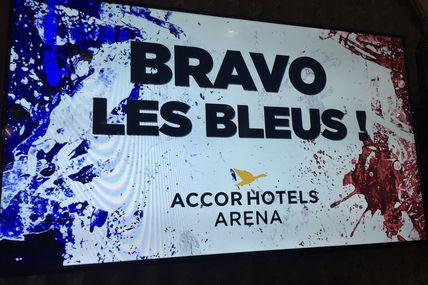 France vs Norvège (29.01.2017)... La 6ème Etoile !!!!!