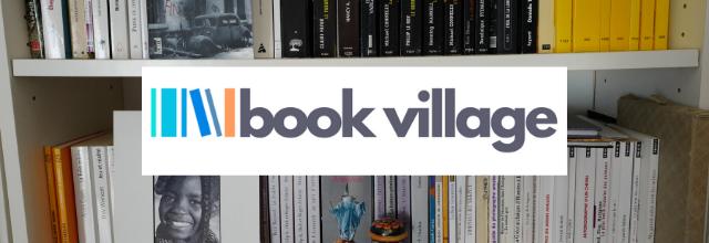 Book village : Donne, prête ou vends tes livres lus