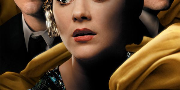 """""""THE IMMIGRANT"""", AFFICHES ET EXTRAITS"""