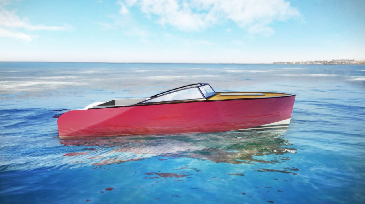 The Seol 27: an ambitious model to expand the shipyard's client base