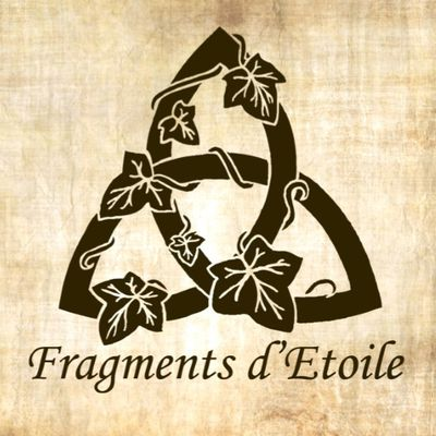 Fragments d'étoile