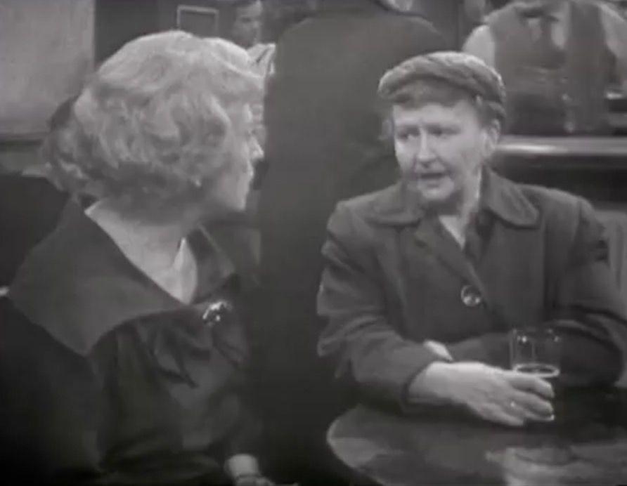 Lundi 17 avril 1961 - 29ème épisode de la saison 2