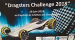Découverte des métiers de l'automobile et de l'uniforme - Dragster challenge 2018