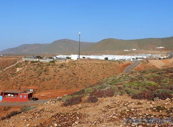 Legzira (Maroc en camping-car)