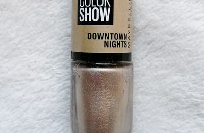 Maybelline, Colorshow, Life of the Party
