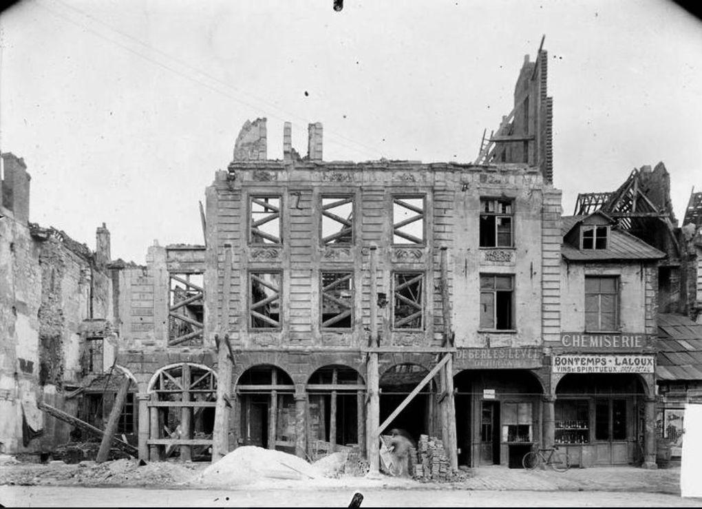 1920 (source : Ministère de la Culture, Médiathèque de l'architecture et du patrimoine, dist. RMN-GP)