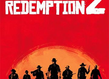Red Dead Redemption 2 sortira au Printemps 2018