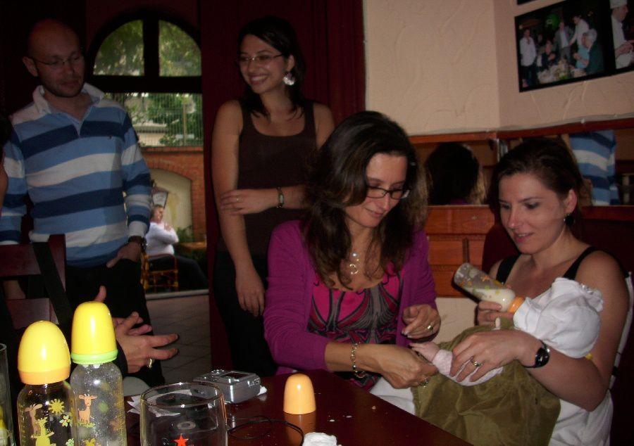 Album - petrecere-botez-Eva