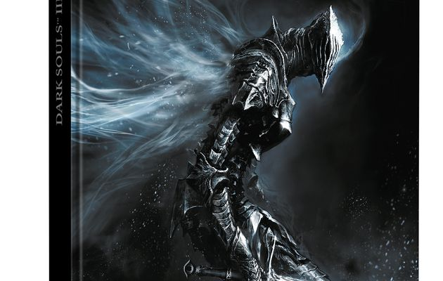 [REVUE LIVRE GAMING] DARKS SOULS III DESIGN WORKS aux éditions MANA BOOKS