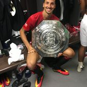 Zlatan Ibrahimović on Twitter