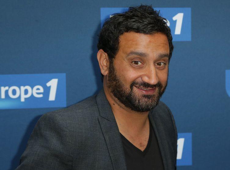 Cyril Hanouna écrit un film pour.....Gad Elmaleh ? #TPMP