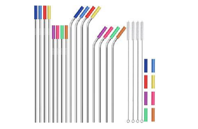 How to Find the Best stainless Steel Straws For You