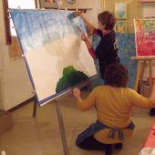 Ateliers Meta Art