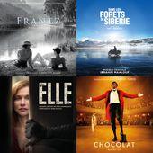 César 2017, a playlist by lamusiquedefilm on Spotify