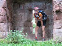 Etape 4: Grendelbruch- Le Howald 52 km