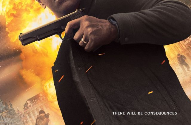 EQUALIZER 2 - la critique