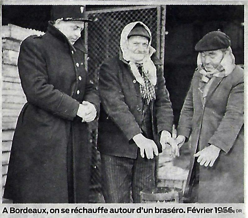 Photo archives Sud-Ouest