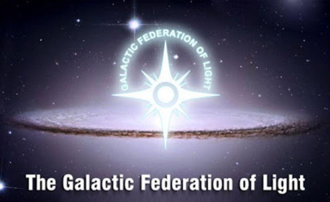 Transmission de la Fédération Galactique - Un appel à l'action - 16/12/2020.
