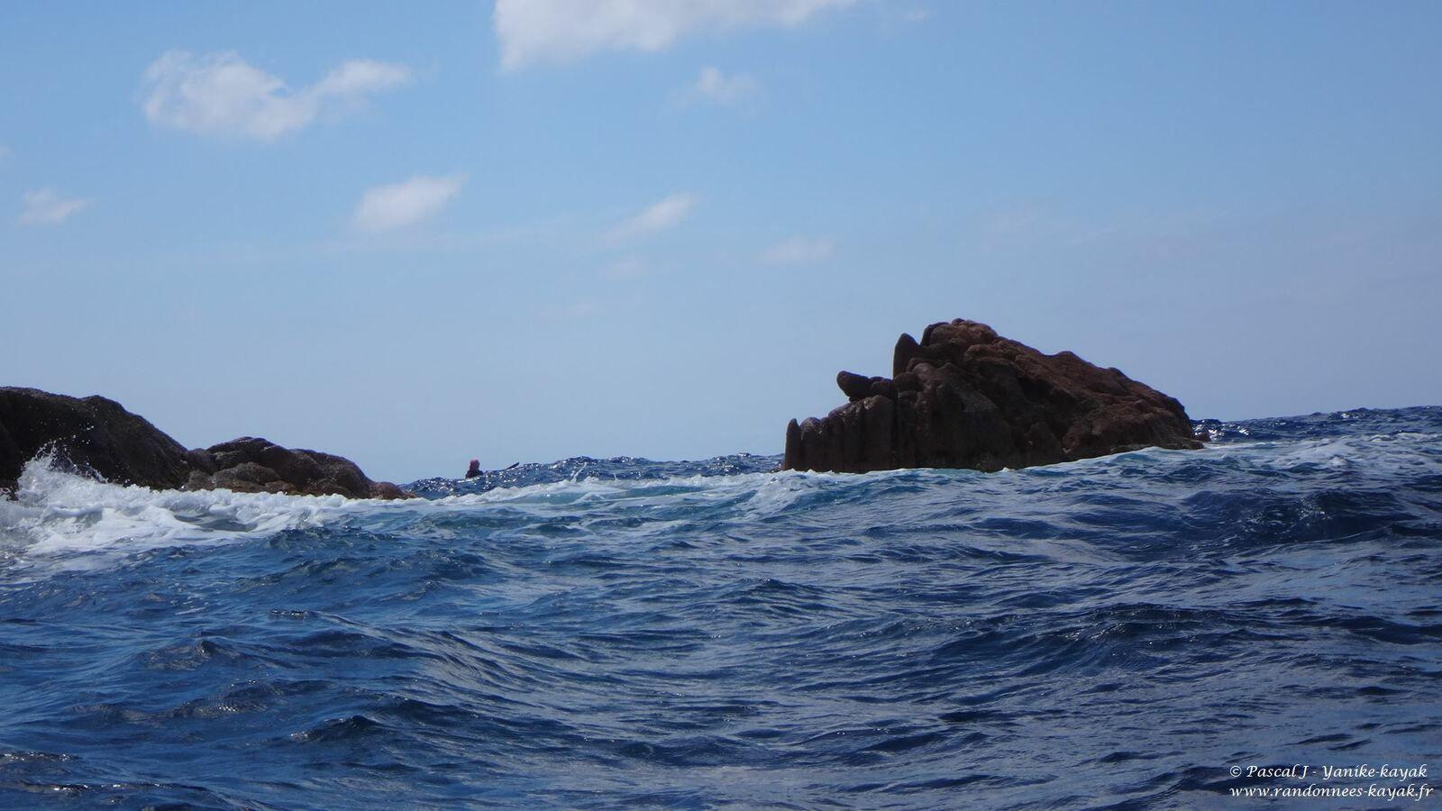 Corsica 2021, la beauté, essentielle, de la nature - Chapitre 11 : Calanche de Piana et Capo Rosso