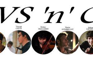 Concert AVS'n' Co
