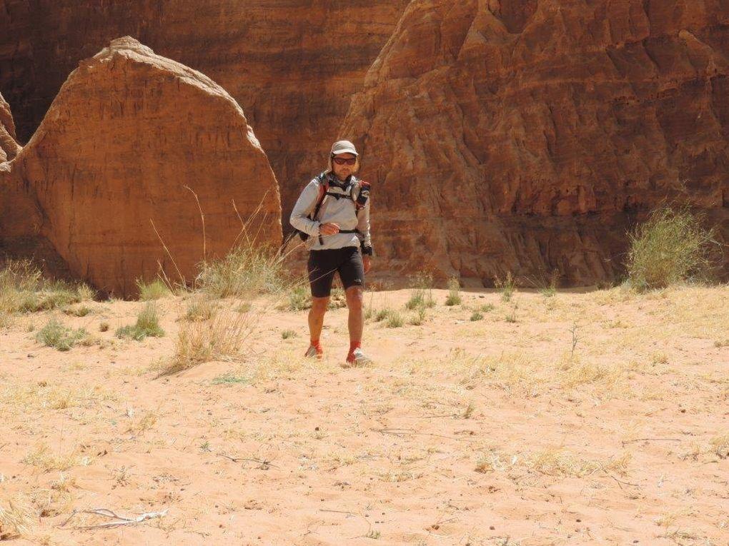 Rudolph Geoffroy dans le TREG au Tchad