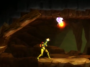 [TEST] Metroid Samus Returns / 3DS