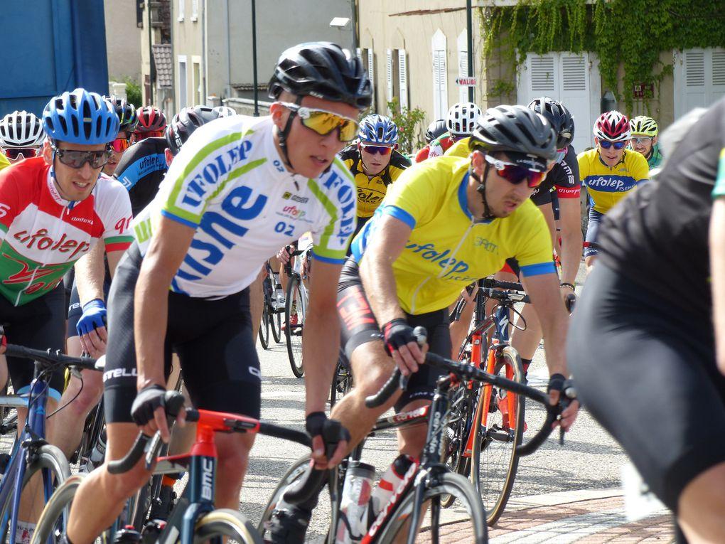 Championnat national cyclosport UFOLEP 2021 - 3 et 4/07/21 : les résultats
