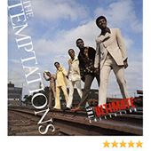 The Temptations - The Ultimate Collection - Collection Best Of (1 CD)