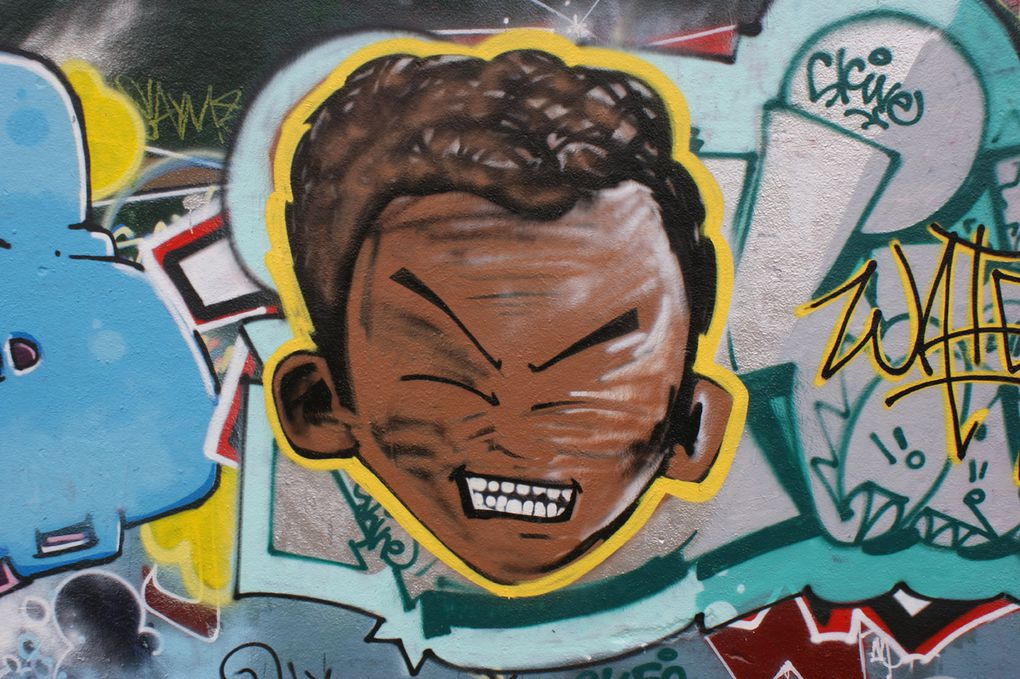 Album - Graffitis-IVRY-sur-Seine-Tom-012