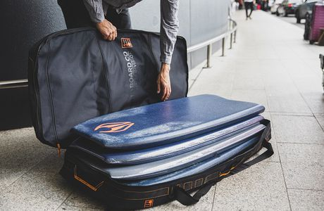 Bodyboarding Essentials - Protect Your Board with the Right Bag
