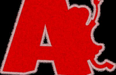 ABC appliqué garçons et filles 2: la lettre A