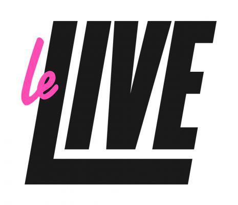 """leLIVE"""" débutera lundi 3 février 2020 et dévoile ses programmes"""