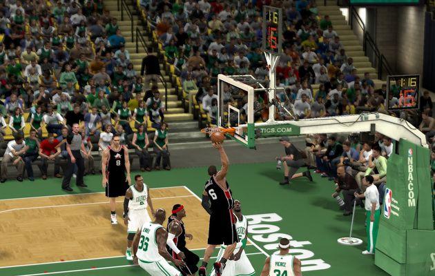 Philosophie & jeux vidéo : et si Sisyphe était supporter du Miami Heat ?
