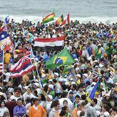 Missa de Abertura da JMJ Rio2013