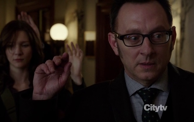 Critiques Séries : Person of Interest. Saison 2. Episode 10. Shadow Box.