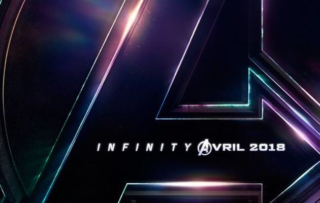 AVENGERS 3 : INFINITY WAR - Bande Annonce VOST